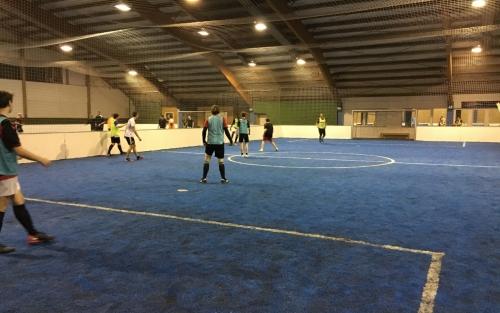 Indoor Soccer 2