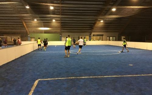 Indoor Soccer 3