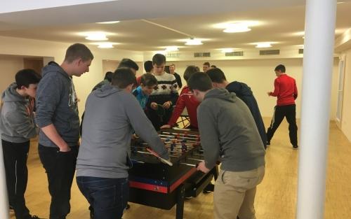 PVK Lehrgang Teamwettbewerb