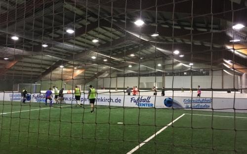 Indoor Soccer Umkirch 3