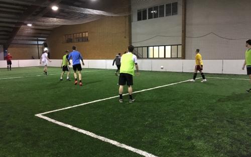 Indoor Soccer Umkirch 4