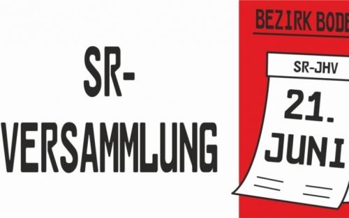 Einladung SRJHV 2019